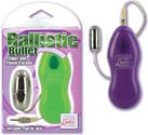 Ballistic Bullet Mini - Purple