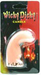 Wicky Dicky Candle Limp