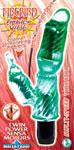 Firebird Tickler Vibe - Green