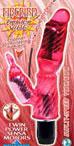 Firebird Tickler Vibe - Red