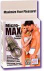 Micro-Max Vibro Teaser