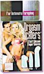 Orgasm Ticklers