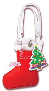 Santa's Coming! Bag