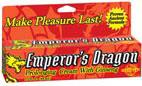 Emperor's Dragon Prolong Cream