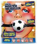 Loud Mouth Muffler - Soccer