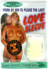 Love Sleeve - Glow In The Dark