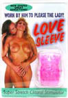 Love Sleeve - Lavender