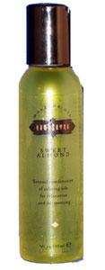 Petite Massage Oil - Sweet Almond 4 oz