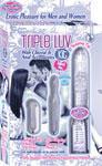 Triple Luv Kit