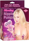 Vibrating Nipple Pump