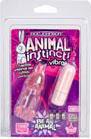 Animal Instincts Rabbit - Purple