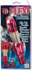 i10 Flexi Clitoral Hummer - Pink