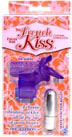 French Kiss Clitoral Stimulator - Purple