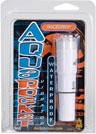 Aqua Rocket Vibe - White