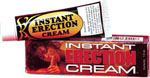 Instant Erection Cream