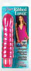 Shay's Ribbed Lover - Pink