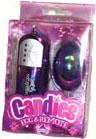 Candies Egg & Remote - Purple