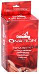 Screaming Ovation Intimacy Kit