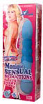 Sensual Seductions Monique Alexander - Blue