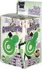 Xtreme Xtasy Green Turtle