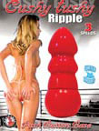 Cushy Tushy Ripple - Red