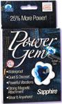 Power Gem Bullet - Sapphire