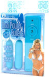 Sophia Rossi Dual Power Bullets - Blue