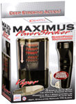 Maximus Power Stroker Viper Beaded Power Masturbator