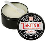 Tantric Soy Massage Oil Candle Tasty Cherry