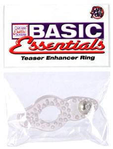 Basic Essentials Teaser Enhancer Ring