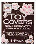 Toy Covers Single Pack Standard