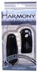 Harmony 7 Function Wireless Wonder - Black (Yin)