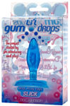 Li'l Gum Drops Slick Blue