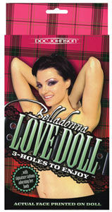 Belladonna Love Doll