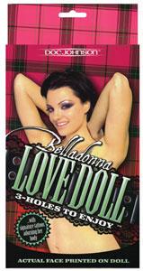 Belladonna Love Doll