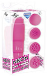 Neon Luv Touch Mini Mite - Pink