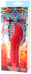Amore Fire Massager - Red
