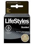 Lifestyles Studded 3's