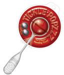 Tickle Popzzz - Red