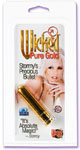 Wicked Pure Gold Stormy's Precious Bullet - Gold