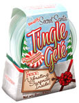 Naughty Secret Santa Tingle Gele Peppermint