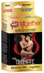 Wet Together Ultimate Pleasure Gels For Couples