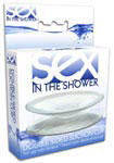 Sex in the Shower Double Sided Suction Cup
