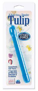 7-Function Slender Tulip - Blue