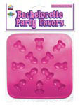Bachelorette Party Silicone Pecker Ice Tray