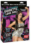Guidette Love Doll