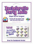 Bachelorette Party Lotto