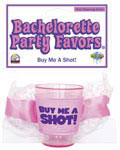 Bachelorette Party Shot Glass Garter
