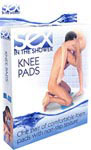 Sex in the Shower Knee Pads