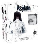 Asylum Patient Straight Jacket, S/M
